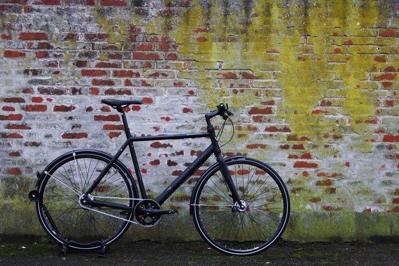 Find den rette cykel til dig