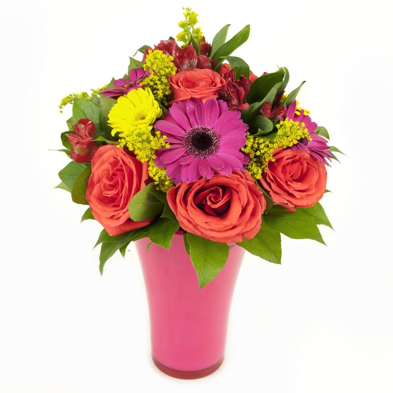 Super gode blomster at vælge imellem